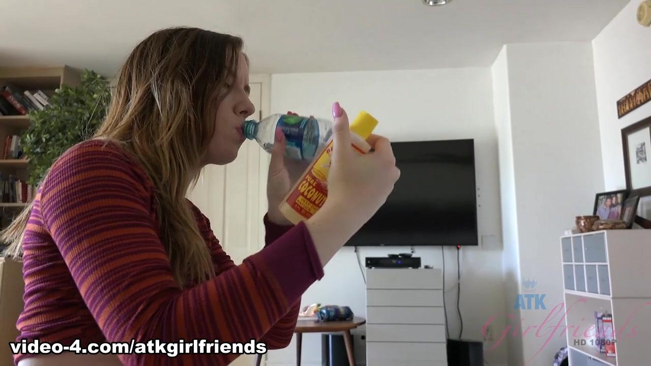 Kierra Wilde in Bjhjfj Movie - AtkGirlfriends