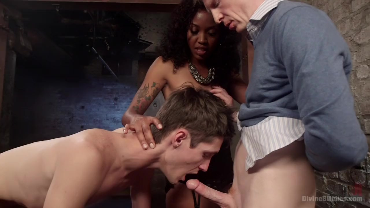 Cuckold therapy