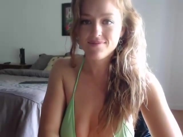 Cam girl huge squirt on