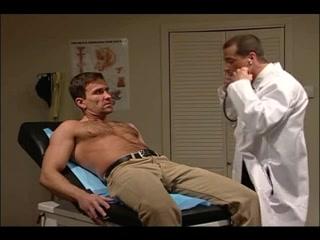 Gay doctors having sex with patients