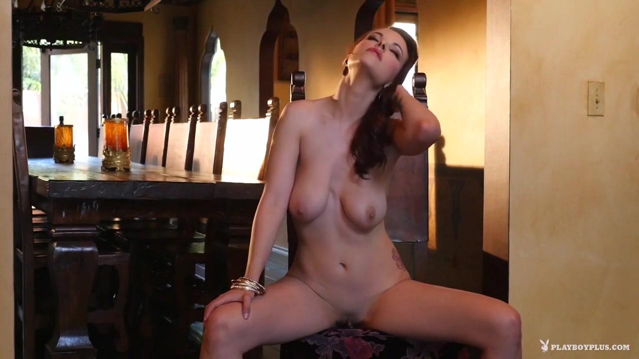 Elizabeth Marxs in Evening Lover - PlayboyPlus