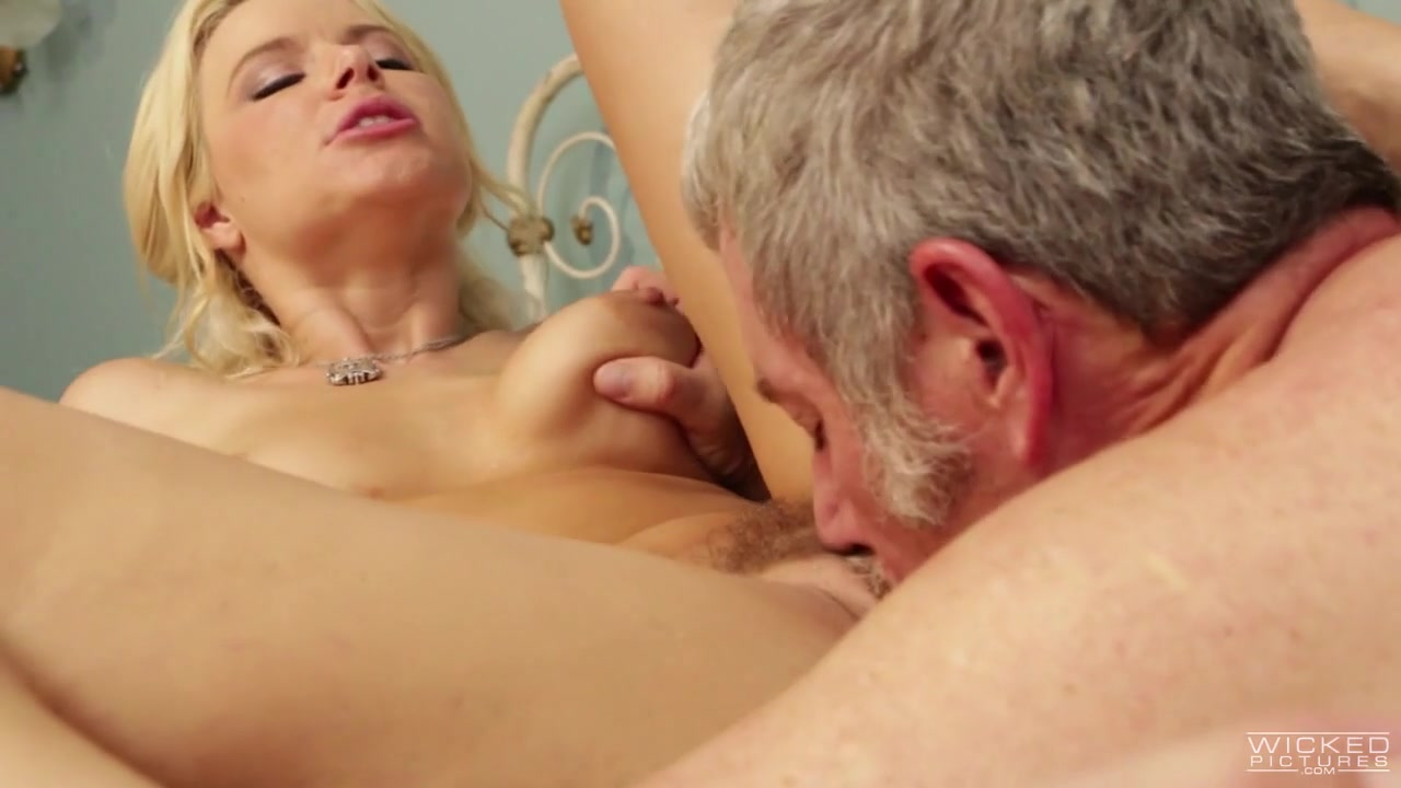 Anikka Albrite in Wanted, Scene 1 - Wicked