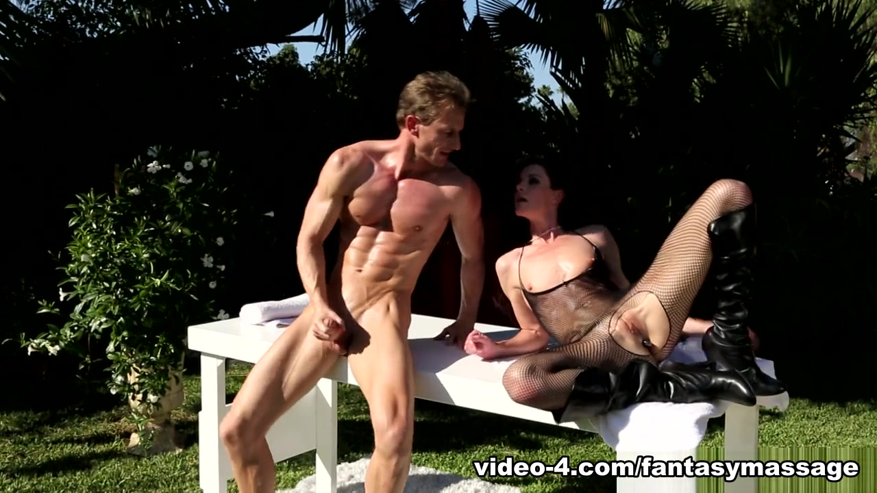 India Summer in The Kinky Wife: Part Two, Scene #01 - FantasyMassage