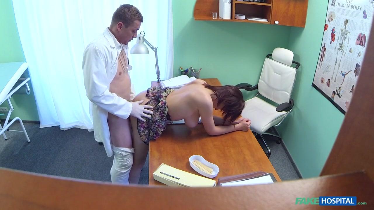 Смотреть fake hospital порно, FakeHospital. Смотреть порно бесплатно от SexoPedia! 9 фотография