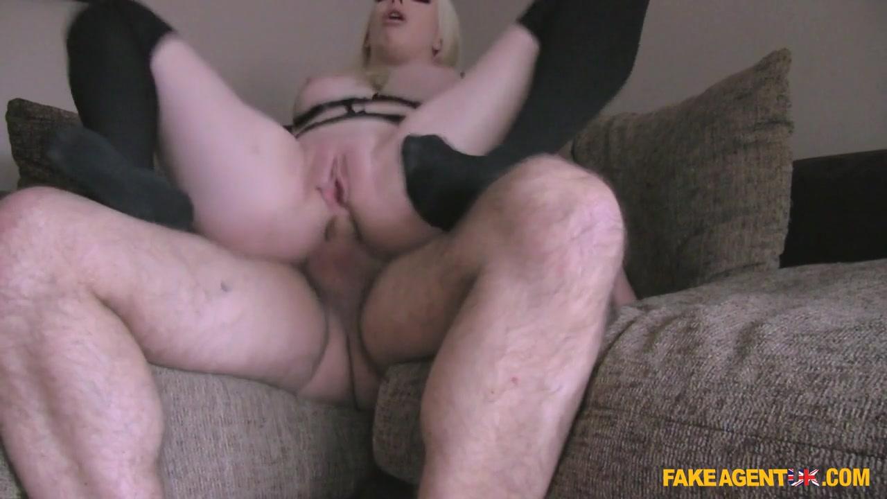 Valerie - FakeAgentUk