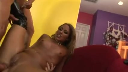Adriana Deville Group-Sex