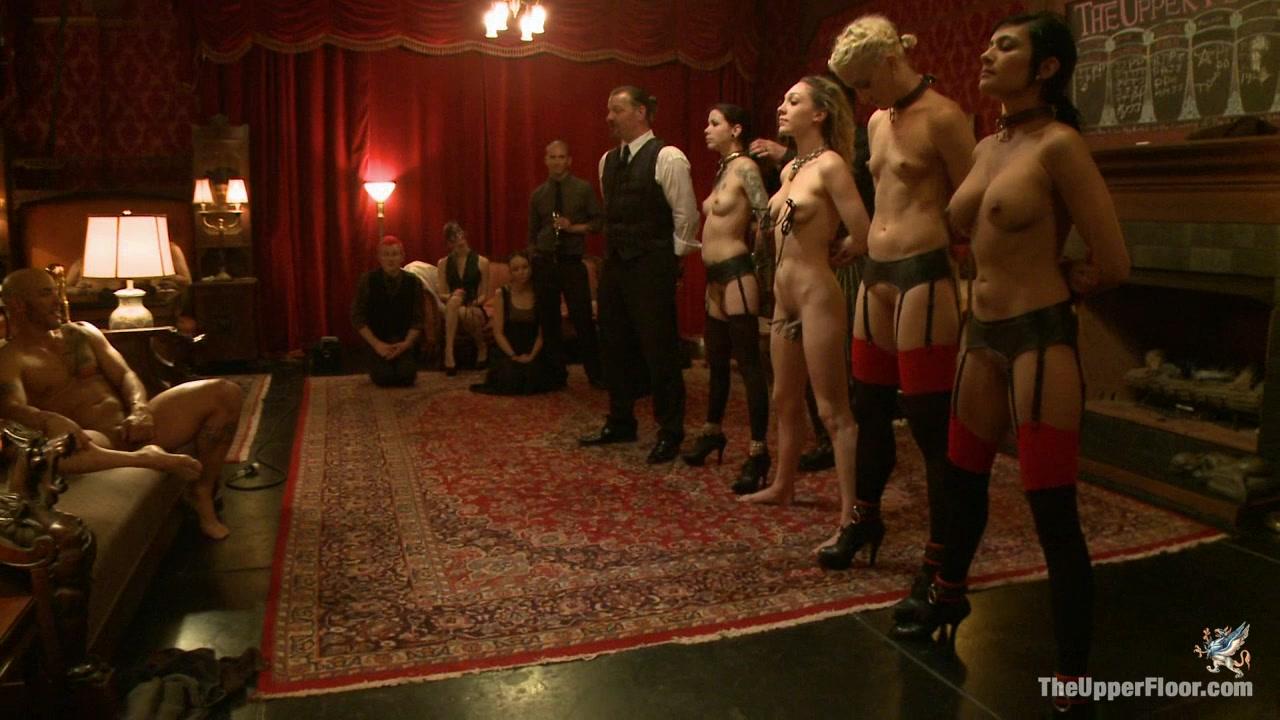 Slave Initiation piggy Part 2