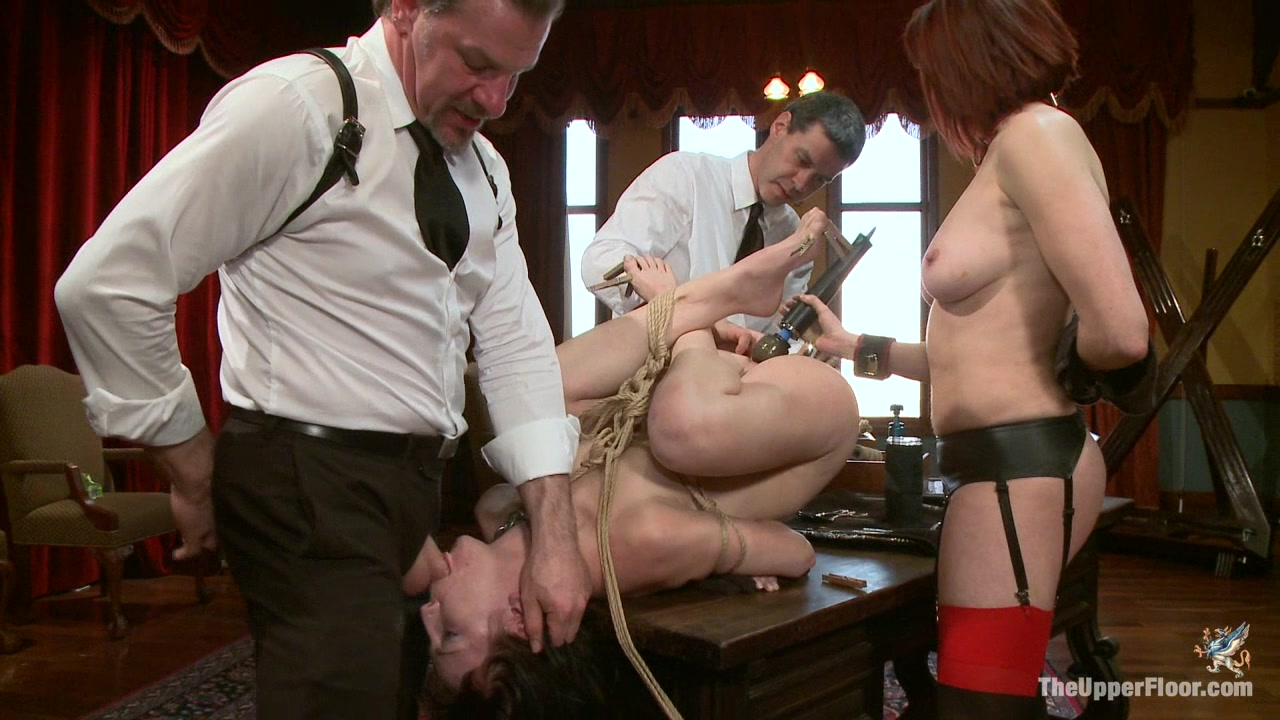 Slave Sex Brunch