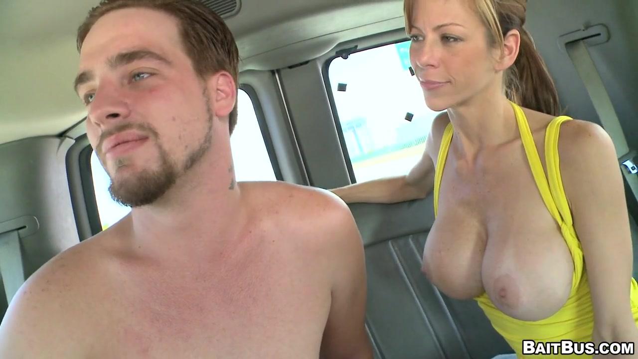 Bite the Seatbelt - BaitBus