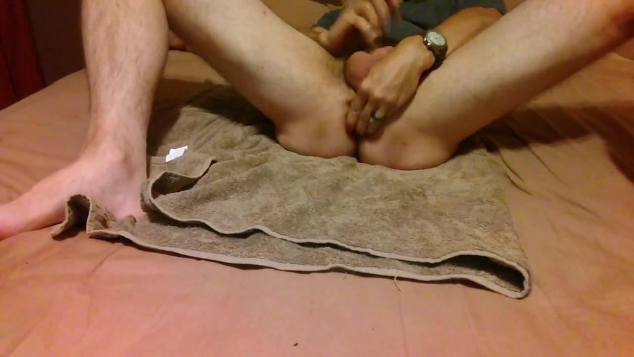 Male deep anal dildo