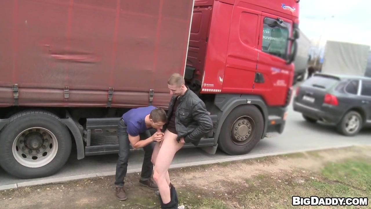 Dies loves truck stop sell sex pills