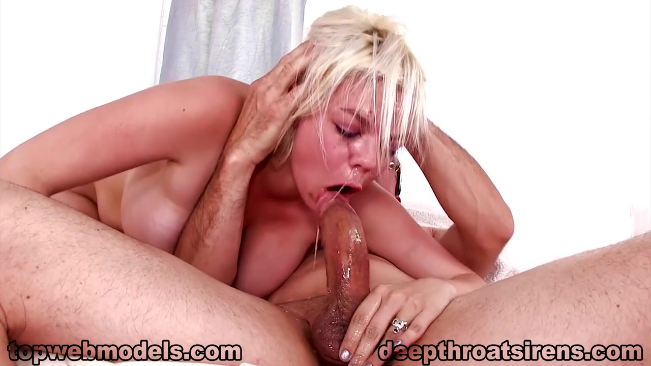 Alice Frost in Takes A Pounding And Keeps On Going - DeepthroatSirens