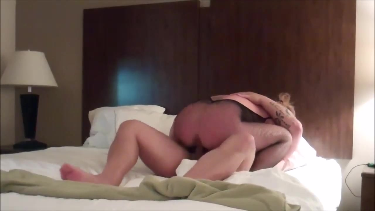 Deep Inside her 50 Year-Old Tight Twat