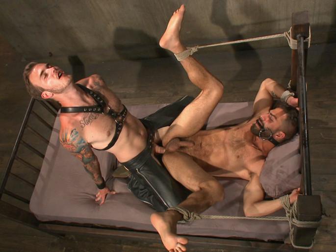 At his request, Mr Wilde breaks in a a new sub Adam Ramzi