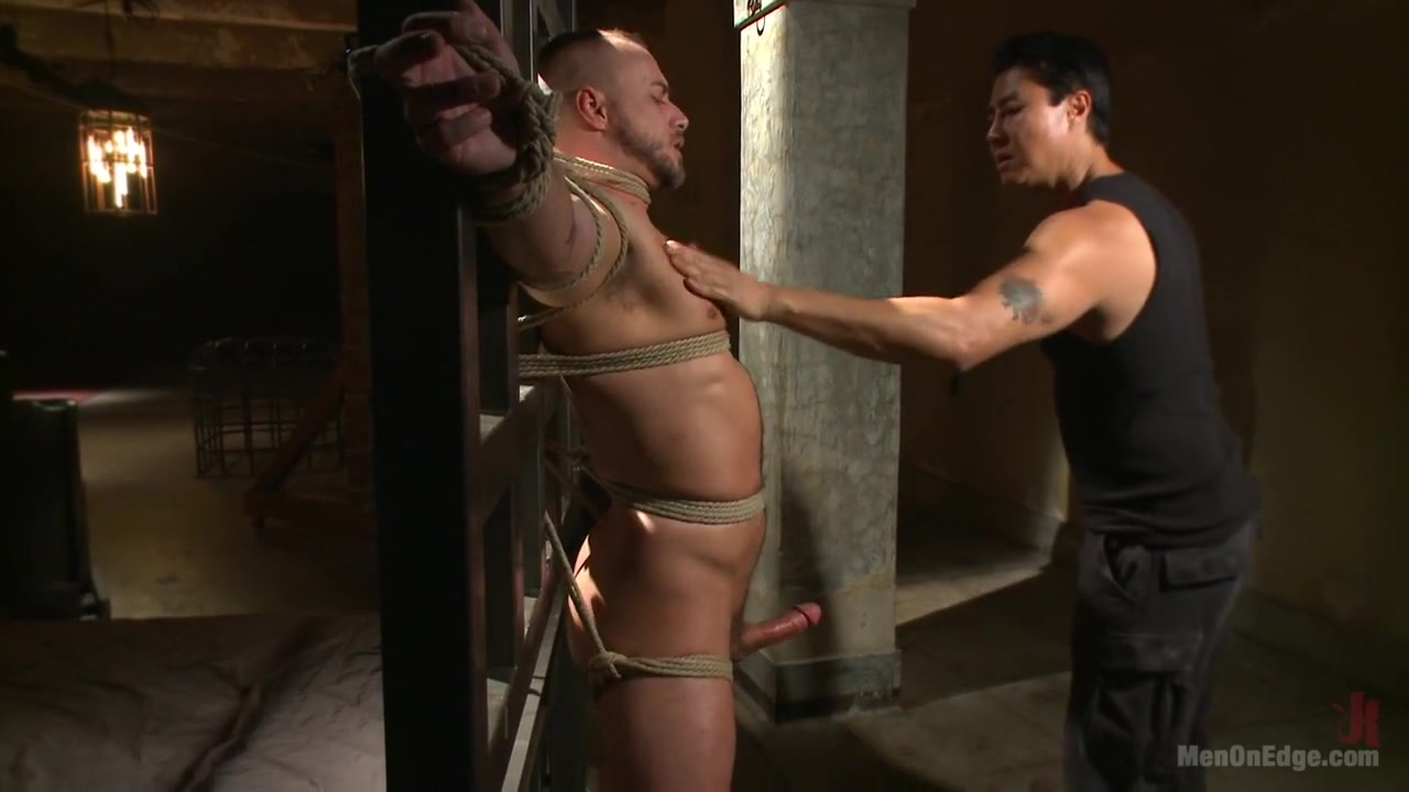 Jessie Colter edged and cum on his face