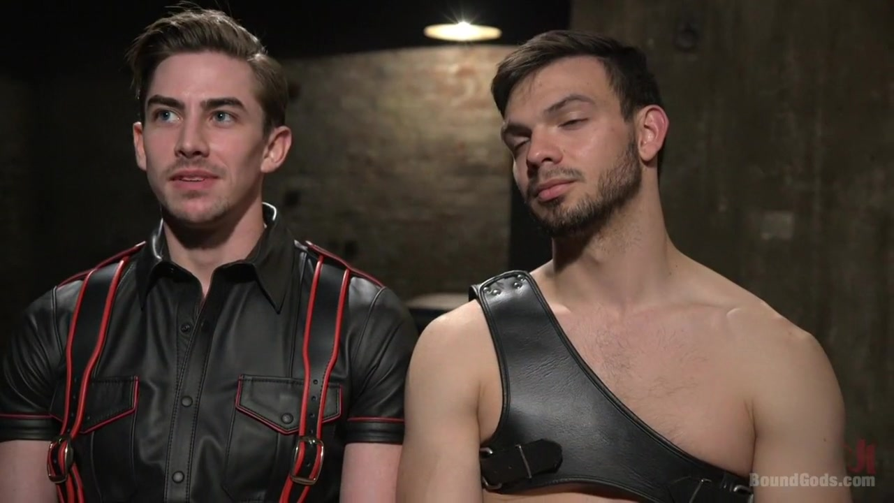 Mr. Maddox's Brutal Night of Torment for his New Slave