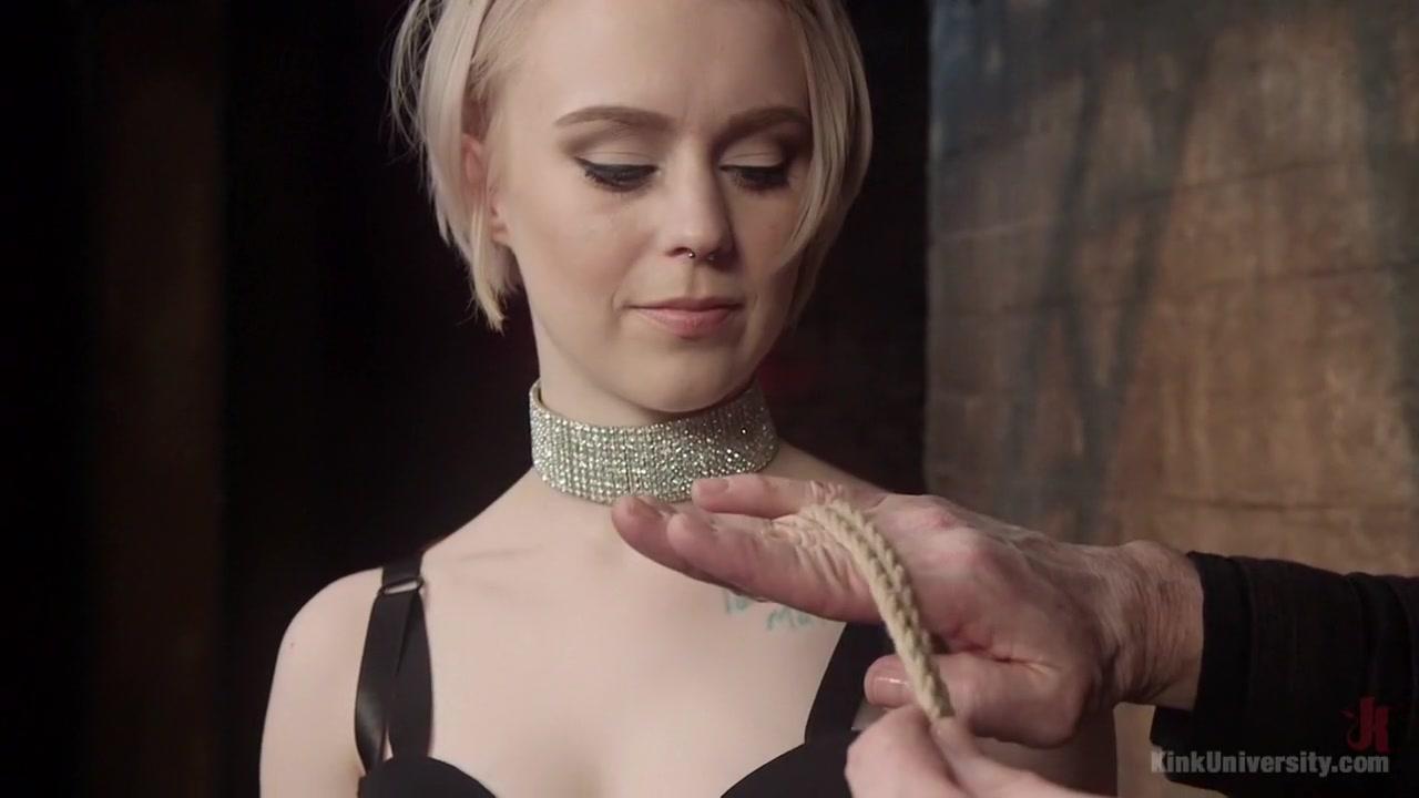 Fast Rope Bondage for Sex