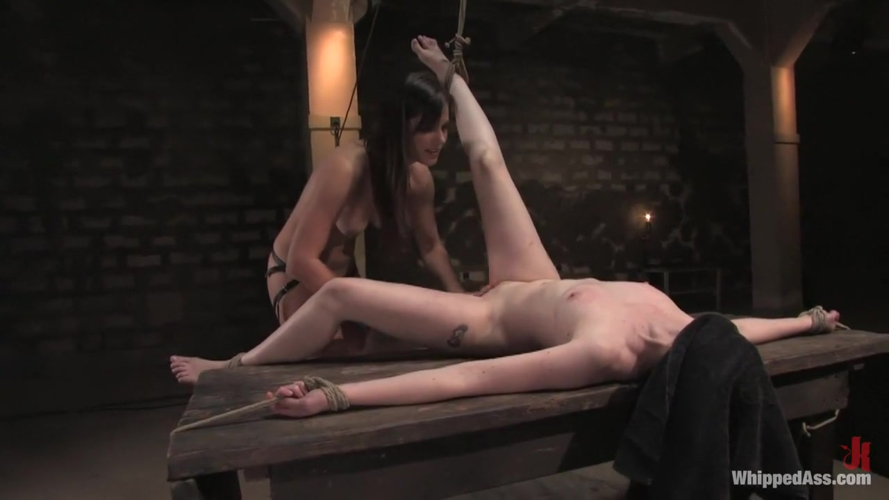 Amber Keen in Whippedass Video