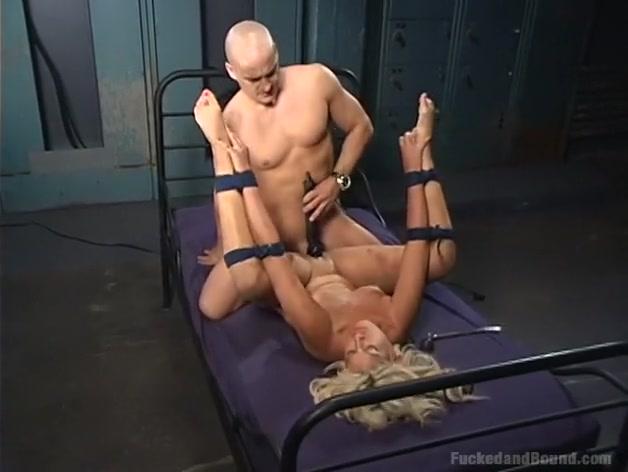 Master English Disciplines His Whore