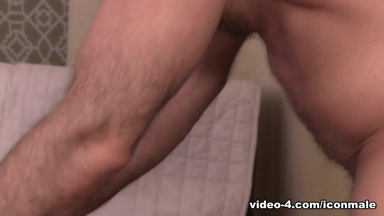 Adam Russo & Killian James in Cheating Therapist - IconMale