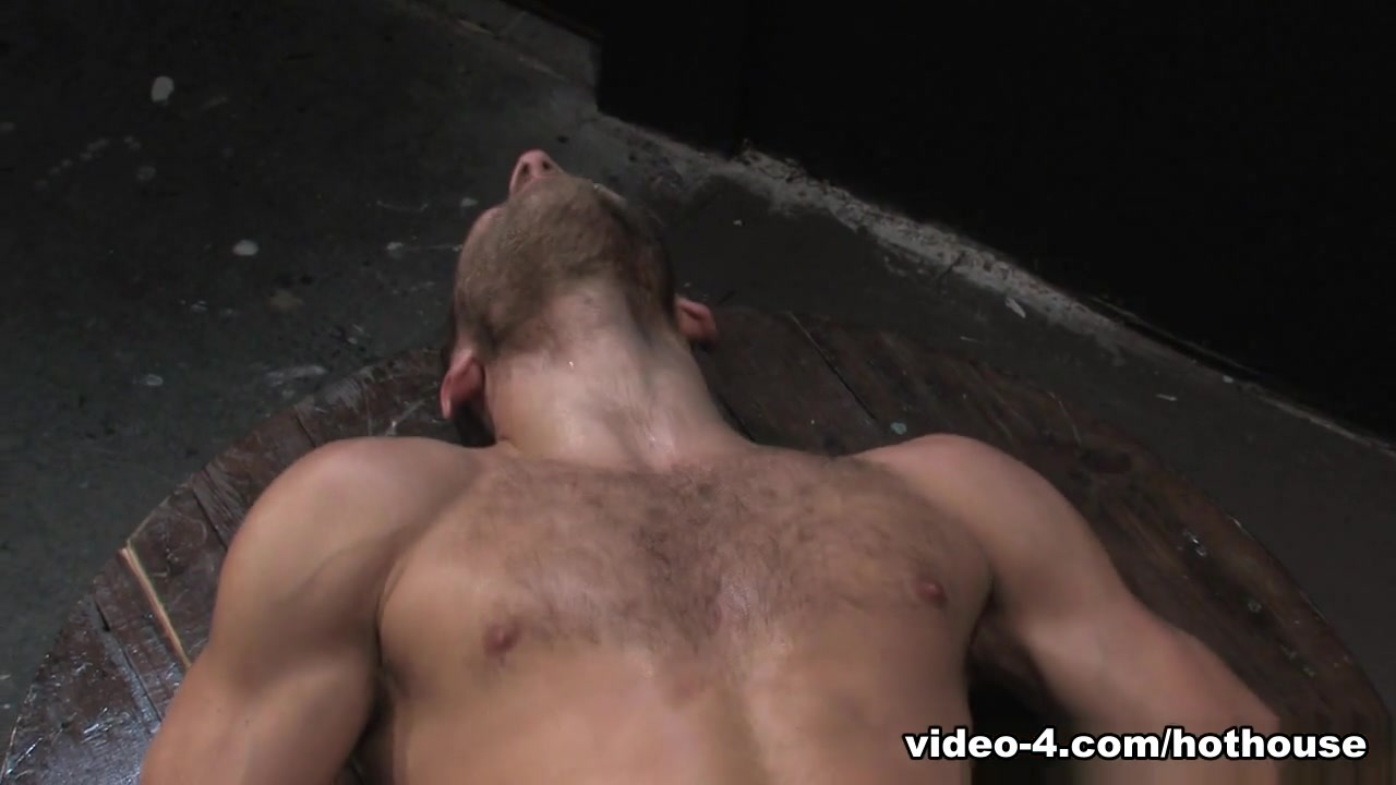 Trenton Ducati & Shawn Wolfe in Hung Americans 1, Scene 01 - HotHouse