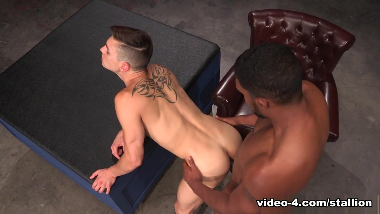 Anthony Verusso & XL in Temptation, Scene 04 - RagingStallion