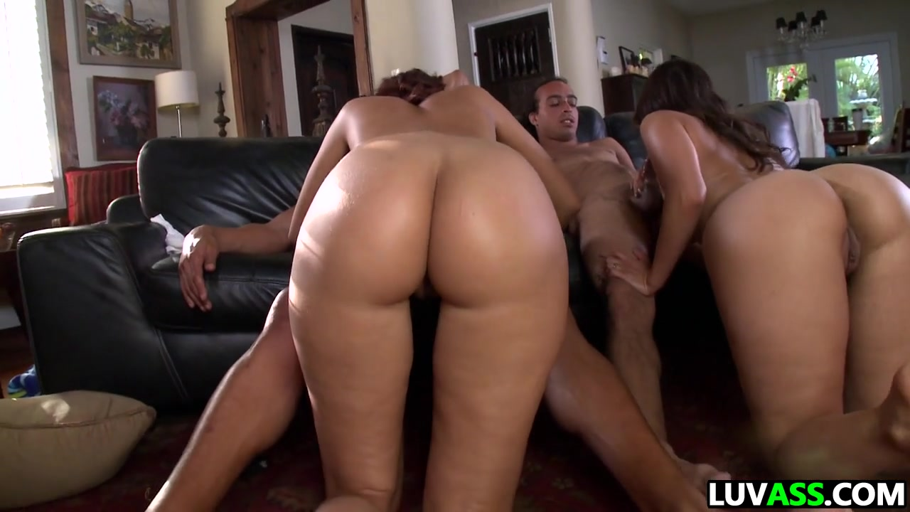 I### Taylor and Alexis Breeze have the best asses