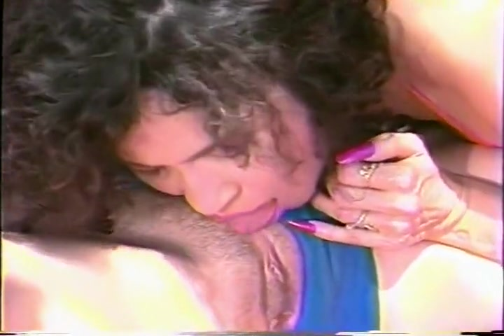 Classic Porn Orgy with Lynn LeMay