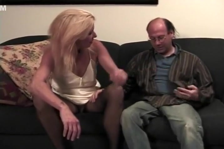 Mature Emerson Styles Shows Her Magic