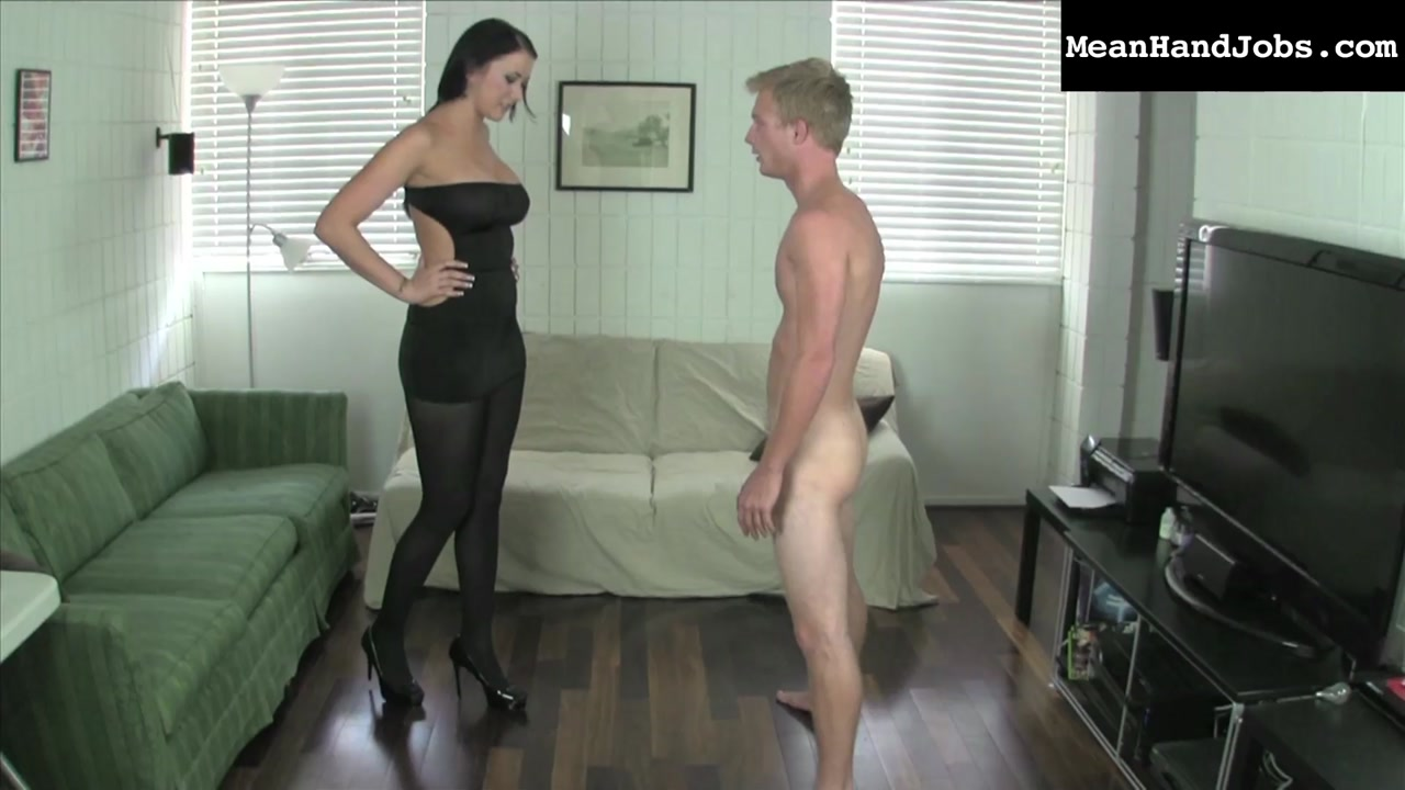 Mature woman young male porn