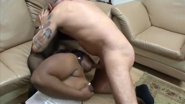 Ghetto Booty Black Babes Cumswapping