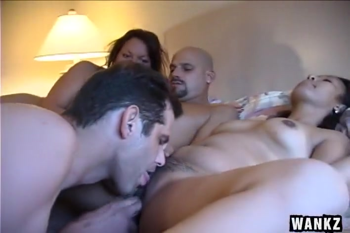 Horny Swingers Going for Group Sex