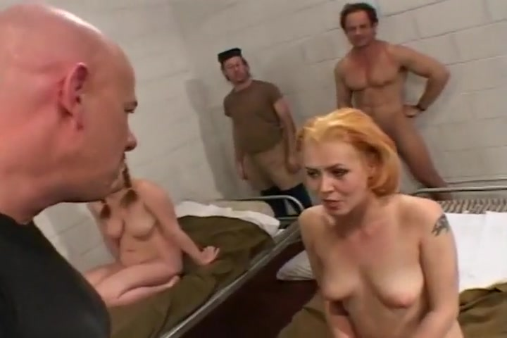 Wild Group Sex Session Satisfies Babes