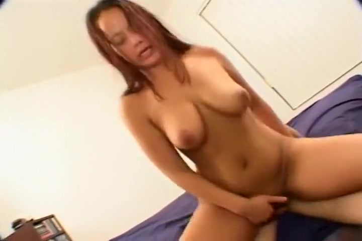 Nerdy 18 Year Old Riding Cock