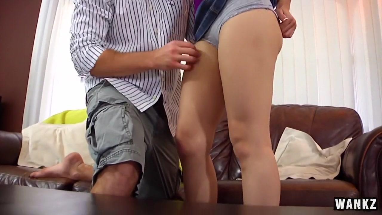 Latin Teen Slut with Braces Fucked Harder Than Ever!