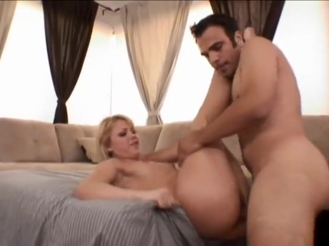 Nubile Hottie Katarina Kat Stretched By A Truly Enormous Dick