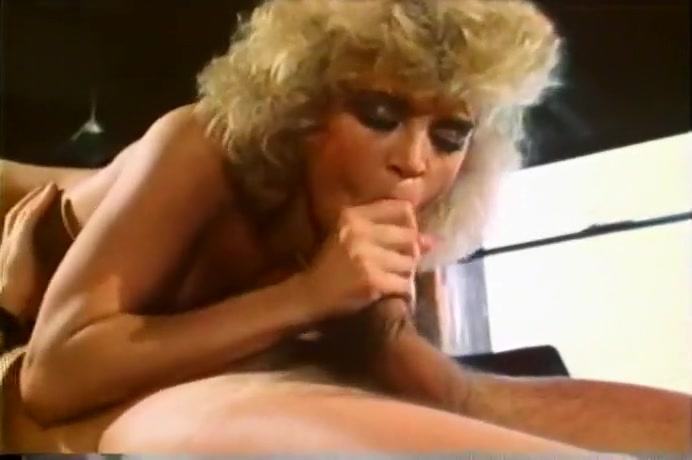 Legendary Pornstar from the 70s Hardcore