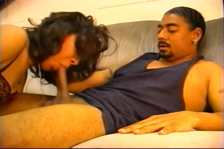 Naughty Ebony Rewards Her Man With Head