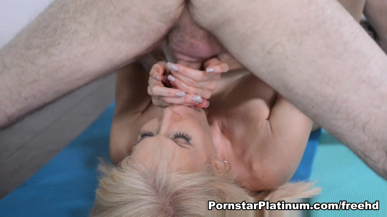 Erica Lauren in Sexcerise - PornstarPlatinum