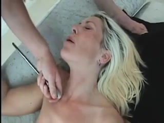 Girl fuck guy cock