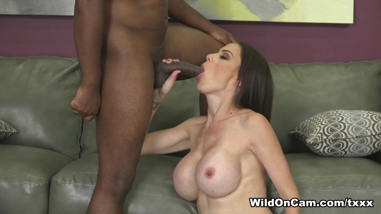 Wife with black co-worker