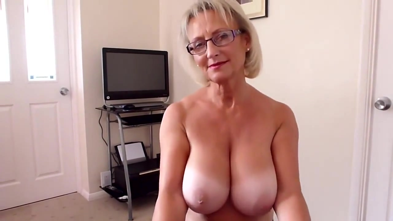 British big natural boobs