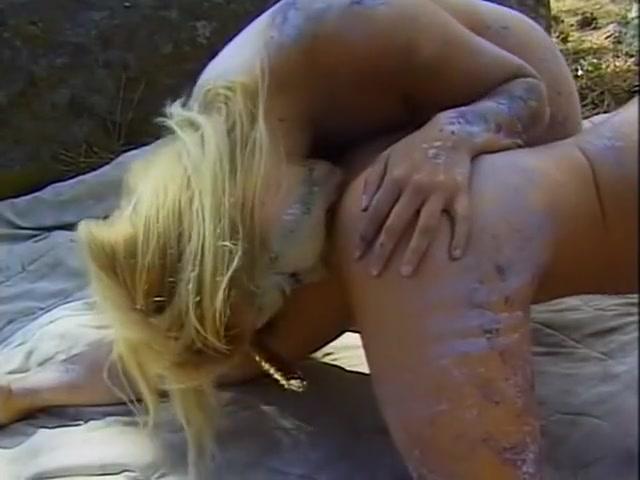 Amazing pornstar Jacklyn Lick in fabulous blonde, dildos/toys porn scene