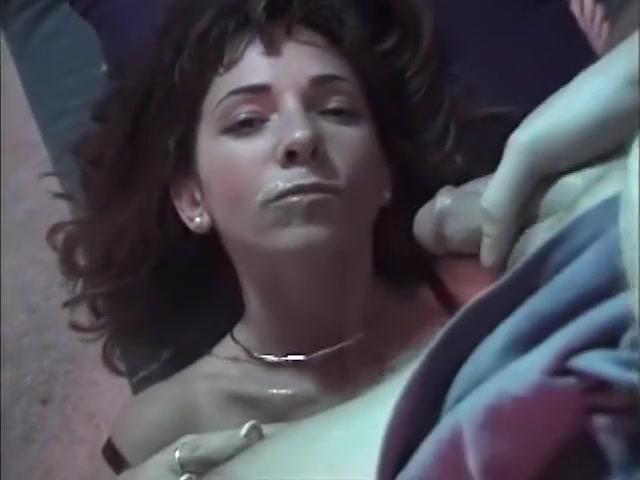 Crazy pornstar Elle Devyne in best blowjob, brunette xxx clip