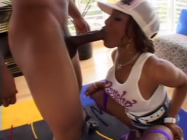 Incredible pornstar Adina Jewel in exotic gaping, black and ebony xxx video