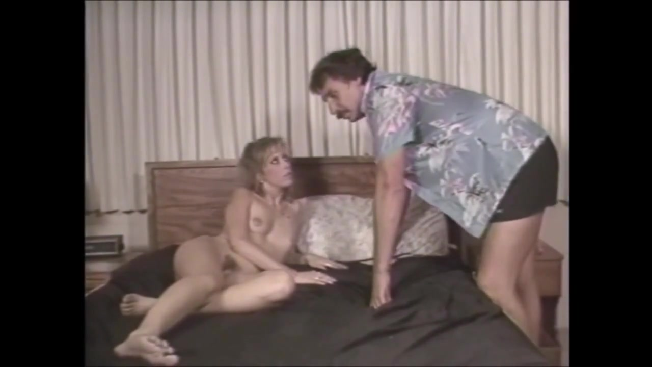 FRANK JAMES IN BLACK NEXT DOOR 1988 SCENE 01