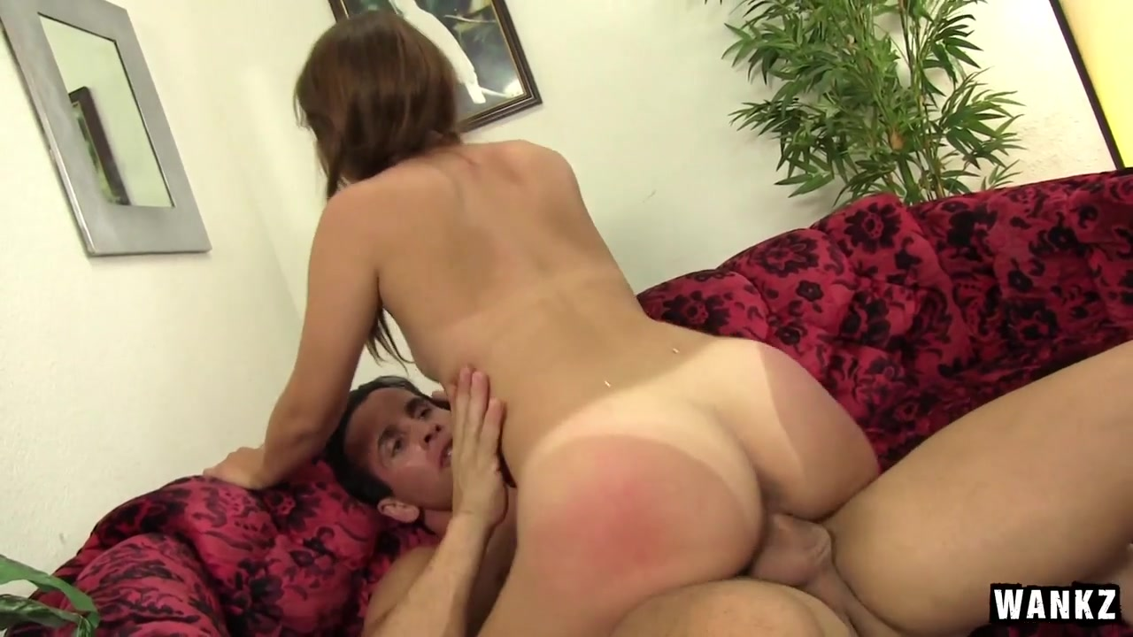 Ariana Grand & Talon in The Interviewer's Hard Cock And My Wet Pussy - Exploited42