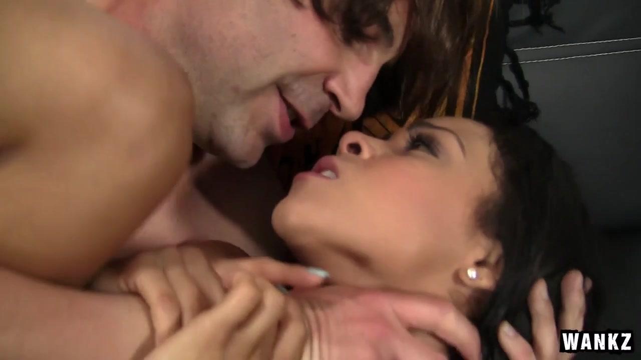 Gulliana Alexis & Eric John in Eric John And The Sexy Petite Latina Gal - Exploited48