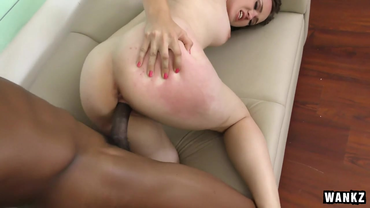 Isiah Maxwell in Russian Hottie Rose Redd Fucked By American Black Cock - Wankz