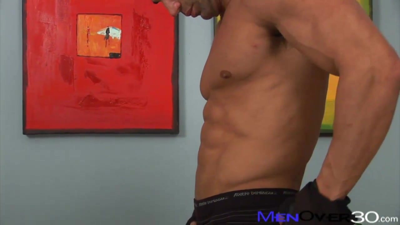 MenOver30 Video: Jersey Whore